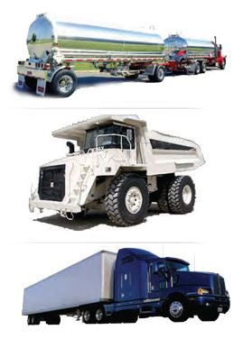 Specialty tanking trucks require extreme truck insurance.
